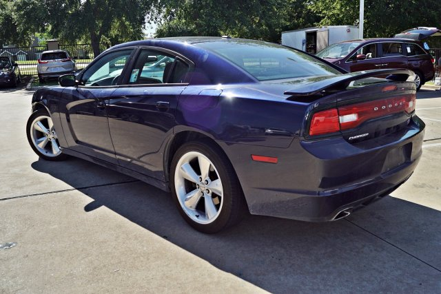 Pre-Owned 2014 Dodge Charger Road/Track